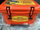 Grizzly 20qt Yuengling Raging Eagle - Mango Beer - cooler - NEW