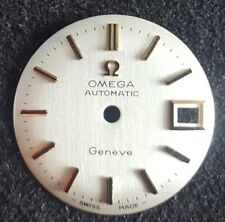 Omega Dial for Caliber 684 and Caliber 681