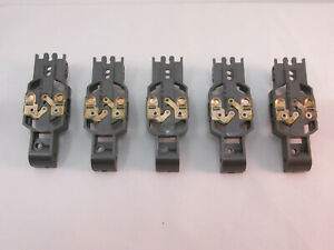 AURORA AFX 4 GEAR SPECIALTY MAGNATRACTION BARE CHASSIS ~ 5 PC ~ NOS ~ RARE FIND