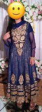 Asian indian wedding dress