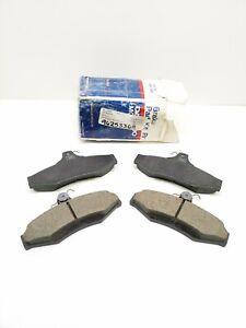 96253368 Daewoo - Rear Disc Brake Pad Set