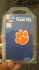 NEW Clemson Tigers Lapel / Hat Pin - GO TIGERS! National Champs!