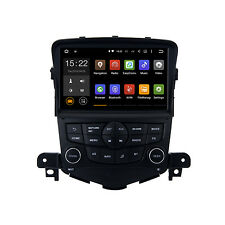 "Android 7.1 GPS Navi for Chevrolet Cruze 08-12 HDMI Video unit Stereo 8"" screen"