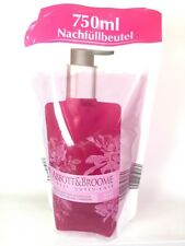 (9,32 €/ L) Abbott & Broome Seife Magnolie & Himbeere Nachfüllpack, 750 ml