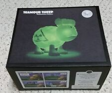 Seamour Sheep Radioactive Edition by Crazy Label USB Lamp