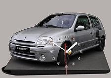 16 Taques hidraulicos RENAULT CLIO SPORT 2.0 16V F4R