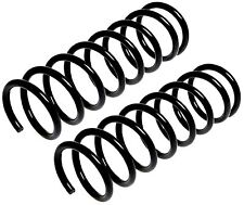 2X Ford Mondeo MK 3 BWY ST220 Rear Coil Spring 2002-2007