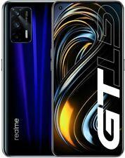 Realme GT 5G Android-Smartphone, 128GB, 8GB RAM, blau, neu und versiegelt!