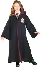 Morris Costumes Girls Harry Potter Gryffindor Child Small. RU884259SM