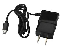 2 AMP Micro USB Wall Charger for Samsung Galaxy S 2 II S2 X SGH-T989 SGH-T989D