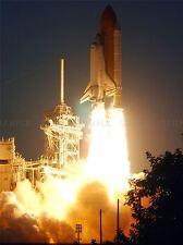 Navette Endeavour hurtles en sky mission ART PRINT POSTER 415pya