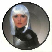 """Blondie - Island Of Lost Souls - Picture Disc - 7"""" Vinyl Record Single"""