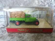 Matchbox Model of Yesteryear Y62 Model AA Ford 11/2 Ton Truck