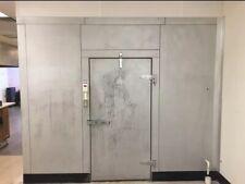 Snowman Indoor Walk In Cooler 8x10x7ft Very Nice Condition