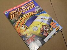 #119 119 Nintendo Power Super Smash Brothers N64 Video Game System