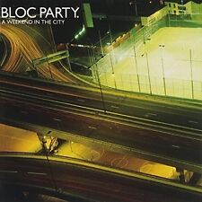 Bloc Party - Weekend in the City [New CD] Asia - Import