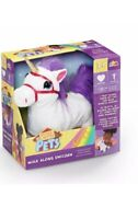 Pitter Patter Pets Walking Unicorn For Age 3+ Years Brand New