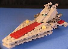 Lego® brick Star Wars™ Mini Republic Attack Cruiser 20007 + Instructions