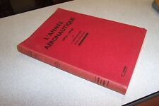 L ANNEE AERONAUTIQUE 1935-1936 L. HIRSCHAUER CH DOLLFUS ; DUNLOD EDITEUR