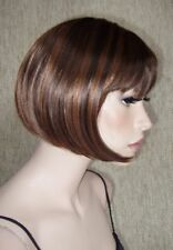 Fab Denise Wig .Hot Price! 6/30 - Chestnut Brown/Auburn