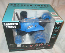 Sharper Image R/C Remote Control Thunder Tumbler NEW