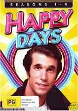 Happy Days : Seasons 1 2 3 4 (14 Disc Boxset) NEW DVD