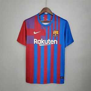 2021/22 Barcelona Home Shirt