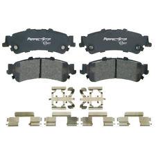 Disc Brake Pad Set Rear Perfect Stop PS792BM
