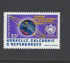 NEW CALEDONIA - C150 - C152- MNH - 1979 AIR MAIL ISSUES
