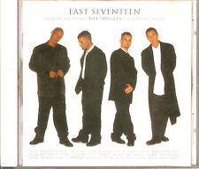East 17-Around The World: The Journey So Far (London 7654 828 850-2) 1996