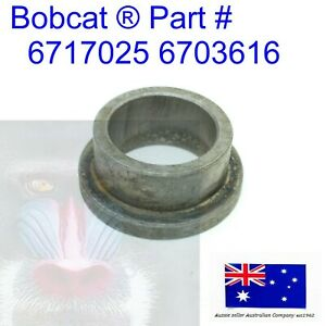 Weld On Lift Cylinder To Lift Arm Inner Bush fits Bobcat 6717025 6703616 530 533