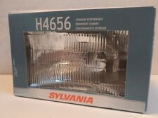 Sylvania 12V Rectangular Low-Beam Halogen Headlight H4656