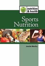 Sports Nutrition (Nutrition and Health)