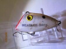 New listing Heatley Bros. (Swimmin Minnow Type Lure)