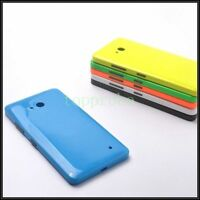 Rear Back Door Housing Battery Cover Case For MIcrosoft Nokia  Lumia 640 +1 Film
