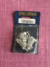 ON STOCK! The Lord of the Rings™: Witch King of Angmar foot and on horse