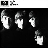 The Beatles - With the Beatles [New Vinyl] 180 Gram, Rmst, Reissue