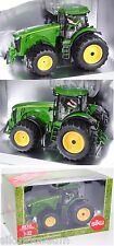 Siku Farmer 3272 John Deere 8360R Traktor mit Breitreifen Agritechnica 2015 1:32