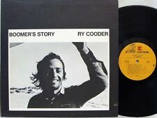 RY COODER - Boomer's Story LP (2nd US Pressing on REPRISE) MINT--