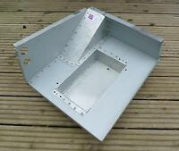 Seat Base Repair Panel Battery Box Locker Tool Tray for Land Rover Series 2a 3