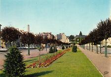 ARGENTAN 1728 le boulevard mézeray