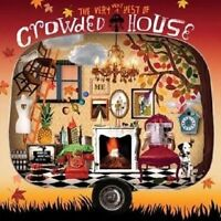 """CROWDED HOUSE """"THE VERY VERY BEST OF"""" CD NEU"""