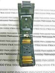 socket adapdateur  DIP48pins-TSOP48   support zif