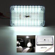 12V 36 LED White Car Truck Van Roof Dome Ceiling Interior Light Cabin Lamp