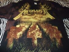 Metallica Shirt ( Used Size L ) Very Good Condition!