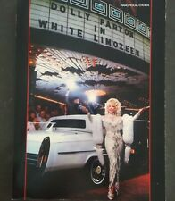 Dolly Parton - White Limozeen (Piano/Vocal/Chords, 1989)