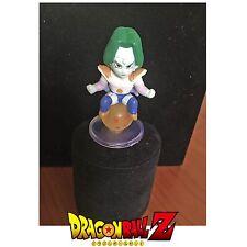 GASHAPON Dragon Ball Z Chara Puchi  Petit Mini Figure ZARBON