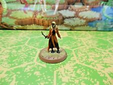 Sharwin Wildborn - Heroscape Forgotten Realms Wave D1 - Damaged Card