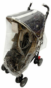 Raincover Compatible with Maclaren Techno Xt Buggy