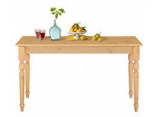 Tisch Esstisch Küchentisch Holztisch Küche 110x75 cm Kiefer Massivholz Landhaus